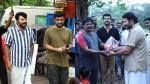 Ramesh Pisharody Posted Ganagandharvan Location Pictures