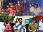 Shanthamee Rathriyil Remix Vesion In Ganagandharvan Movie