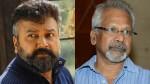 Jayaram In Director Mani Ratnam S Upcoming Movie