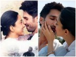 It Is Very Normal Kiara Advani Says About Kissing Scenes With Shahid Kapoor