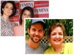 Hrithik Roshan S Sister Sunaina Says She Supports Kangana Ranut Sister