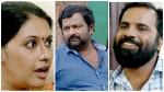 Uppum Mulakum Kanakam And Chandran Get Angry