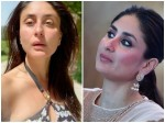 Kareena Kapoor Khan Makeupless Photo In Tuscany