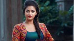 Keerthy Suresh Is Not Doing Tamil Movies Due To This Reason