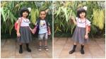Rimi Tomi Shares Niece Kirara S Photo