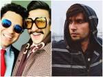Ranveer Singh Posts Selfies With Indian Cricket Players