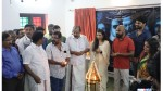 Suresh Unnithan S Kshanam Movie Pooja Function