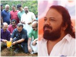 Lal Jose Says About Lohithadas Neernaruth Forest In Thrissur