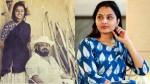 Manj Warrier S Post About Director Lohithadas