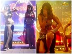 Lucifer Movie Item Song Making Video