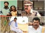 Mammootty Four Diffrent Characters In South Indian