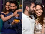 Shahid Kapoor Says About Fights With Wife Mira Last A Long Time