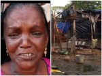 Moli Kannamali Share Shocking Her Living Experience