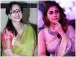 Sheela Share Nayanthara Old Name Memories