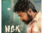 Ngk Movie Collection At The Kerala Box Office