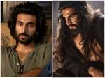 Actor Meezaan Stepped In For Ranveer Singh In Padmaavat