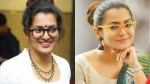 Parvathy Says About Malayalam Film Industry