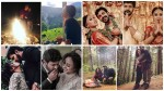 Pearle Maaney Wrote A Adorable Note For Hubby Srinish Aravind