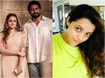 Bhavana S Latest Photo With Naveen See The Post