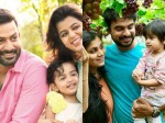 Tovino Thomas Talking About His Family Latest Chat