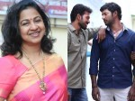 Radhika S Question To Vishal About Sarath Kumar Controversy