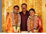 Classmates Fame Radhika S Wishes To Suresh Gopi