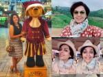 Radhika Rezia S Latest Instagram Pics Viral In Social Media