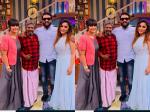Ranjini Haridas And Team In Badayi Bungalow Pics Viral