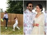 Deepika Padukone Plays Kapil Dev Wife Role In Ranveer Singh Movie