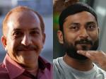 Raghunath Paleri S Post About Anwar Rasheed