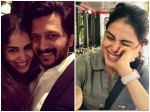 Riteish You Surprised Me Says Genelia D Souza