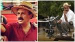 Lal Jose Introduce Senior Cameraman S Kumar