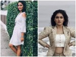 Actress Saniya Iyyappan Instagram Post Reply