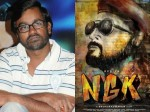 Selvaraghavan Says About Ngk Movie