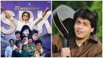 Shahrukh Khan S Celebrating 27 Golden Years