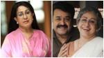 Sathyan Anthikad Talks About Actress Sheela