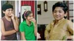 Uppum Mulakum Family Celebrating Keshu S Birthday