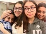 Proud To Be Her Mom Smriti Irani Instagram Post Viral