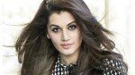 Tapsee Pannu About Marriage