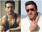 Want My Father To Be Known As Tiger Shroff S Daddy Says Tiger Shroff