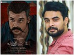 Tovino Thomas Movie Pallichatambi First Look Poster Out