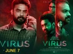 No Release Change See The Virus Movie Team Facebook Post