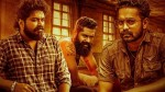 Asif Ali S Under World Movie First Look Poster