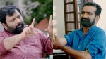 Uppum Mulakum Balu Shankaran Annan Fight