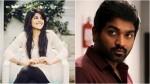 Megha Akash Replacing Amala Paul Vijay Sethupathi Movie
