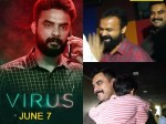 Kunchako Boban And Other Celebrities To Watch Virus From Theatre