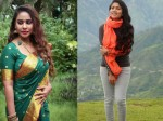 Sri Reddy Repeats The Dialogue On Sai Pallavi In This Matter