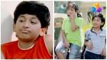 Uppum Mulakum Bhasi And Keshu On Fight Mode