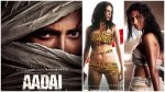 Aadai Movie Review