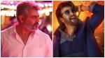 Hash Tag Viral On Movie Of Ajith S Viswasam